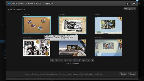 Retusz w chmurze - przegląd programów graficznych online