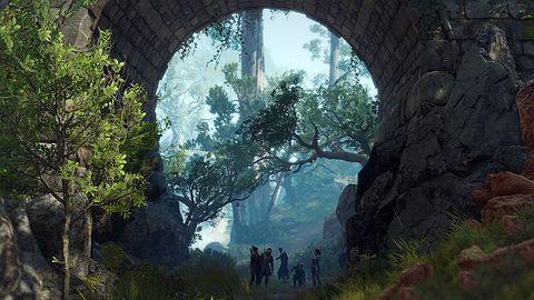 Baldur's Gate 3 - pokazano pierwszy fragment rozgrywki