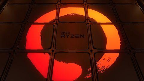 AMD Ryzen cały czas w górę. Tak wysokiego udziału producent nie miał od 14 lat