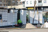 Polskę zaleją paczkomaty. Nowa firma planuje postawić ich nawet 50 tys. - Nadchodzą dziesiątki tysięcy paczkomatów (fot. Arkadiusz Ziołek, East News)