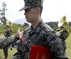 100-procentowa skuteczność na strzelnicy. Heung-Min Son wyróżniony przez wojsko