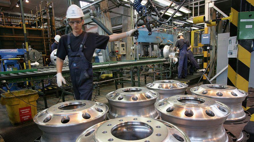 Ransomware zaatakował największego na świecie producenta aluminium (Getty / Sean Gallup)