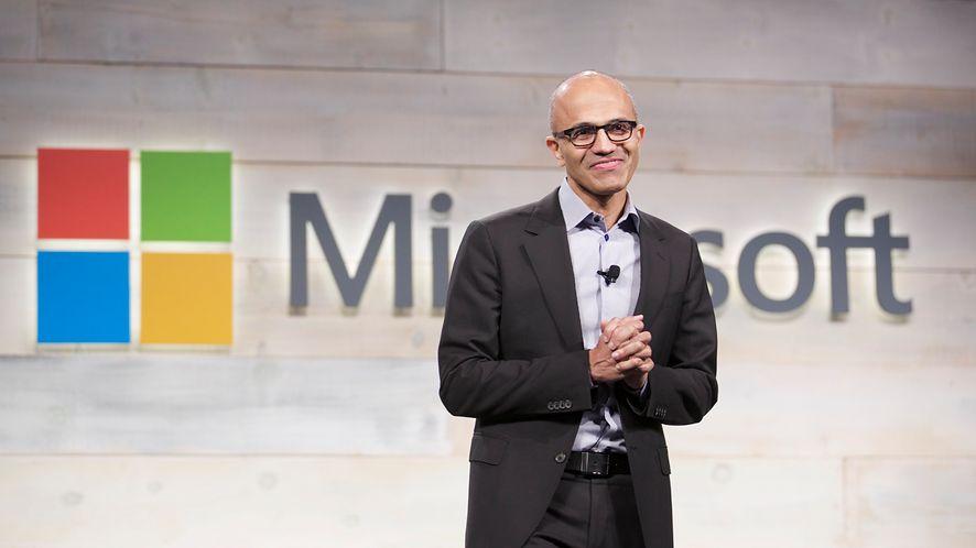"""Microsoft będzie """"negatywny węglowo"""" do roku 2030"""