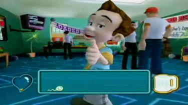 Leisure Suit Larry: Magna Cum Laude – zostań podrywaczem niskich lotów - Oryginalnego Larry'ego zastąpił jego siostrzeniec o tym samym imieniu.