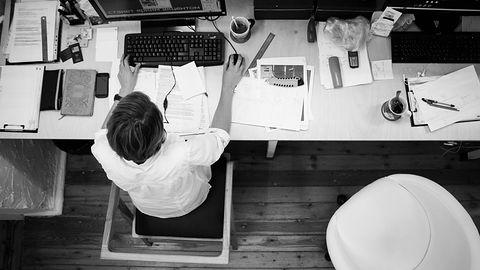 Programy dla studentów: jak rozpocząć pracę z LaTeX-em?