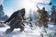 Najbardziej dochodowe gry listopada. Spider-Man gorzej, Assassin's Creed lepiej niż zakładano - Assassin's Creed: Valhalla