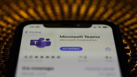 Microsoft Teams z nową funkcją. Dzięki niej otworzysz pliki w trybie offline