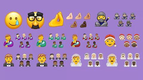 Jest specyfikacja emoji na 2020 r. Microsoft i Google wywalczyli ikonki dla transseksualistów