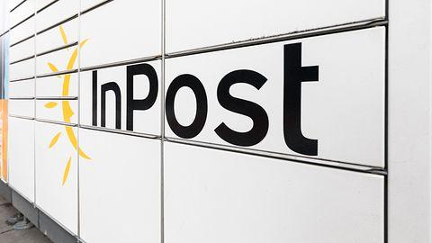 Uwaga na fałszywy serwis InPostu. Oszuści chcą wyłudzić dane karty