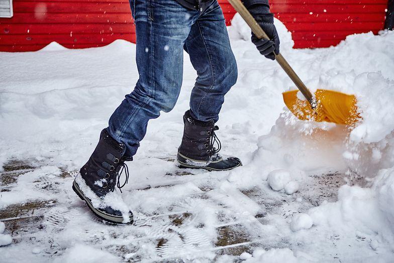 Jak usunąć sól z butów? Idealny domowy sposób