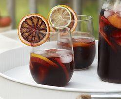 Najpopularniejszy napój w Hiszpanii. Przepis na pyszną sangrię