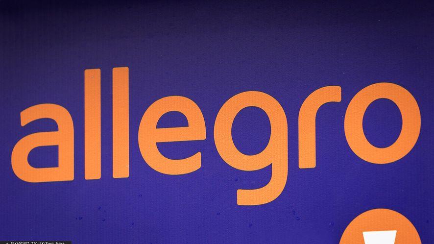 Allegro oferuje pakiet Smart! za darmo /fot. ARKADIUSZ ZIOLEK/East News