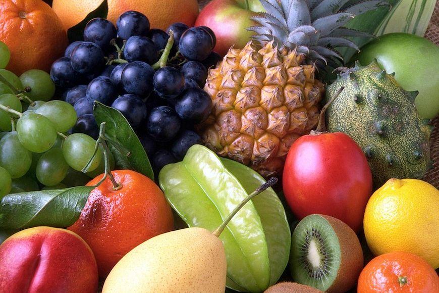 jedzenie owoców a cukrzyca