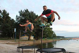 Pretekst do zabawy dla dorosłych, czyli co nieco o najnowszym polskim trendzie – zajęciach na trampolinach