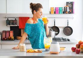 Zdrowe odchudzanie - zasady, zdrowa dieta, aktywność fizyczna