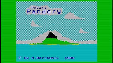Puszka Pandory z 1986 roku powraca. To pierwsza polska gra