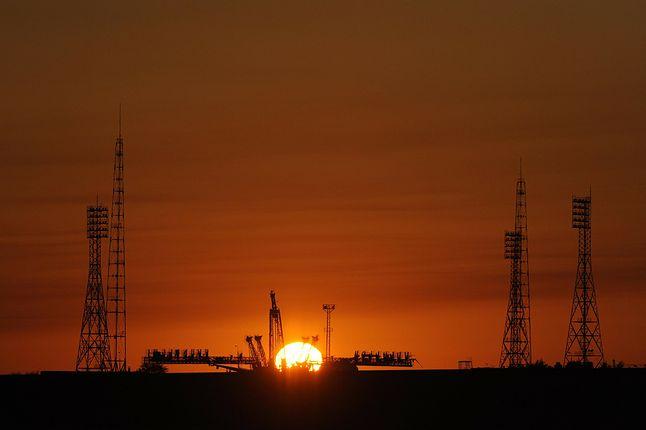 Zbudowanie bomby termojądrowej i sowieckie sukcesy w podboju kosmosu budziły obawy u amerykanów (Kosmodrom Baikonur Pixabay)