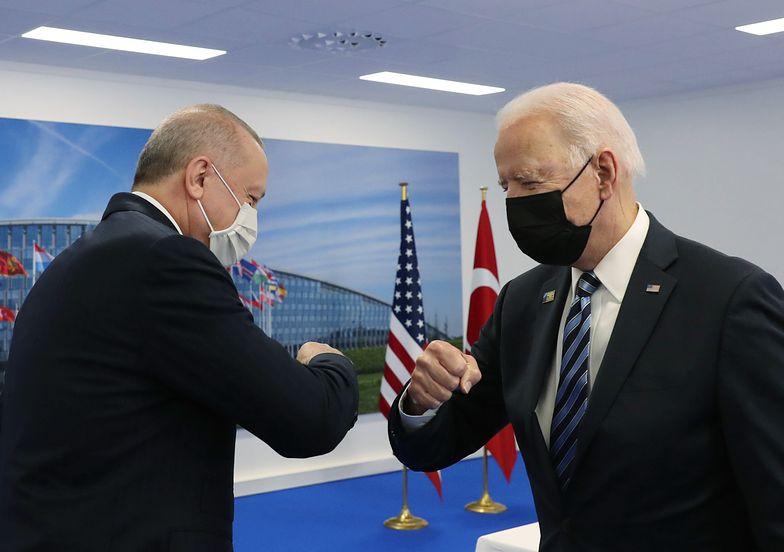 USA oskarża sojusznika Polski. Nieoficjalny głos polskiego MSZ