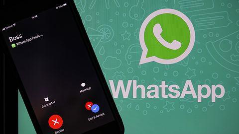 WhatsApp lada dzień zmieni reguły. Uważaj, możesz stracić konto