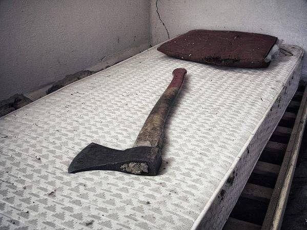 Wampir z Marianowa. Przerażająca historia mordercy, który sterroryzował Wielkopolskę