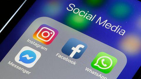 Facebook i Instagram wyłączone w Europie? Tak, to możliwe