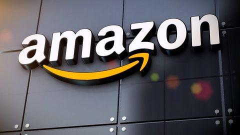 Amazon zalicza poważną wpadkę. Uruchomił stronę z wulgaryzmami i błędami