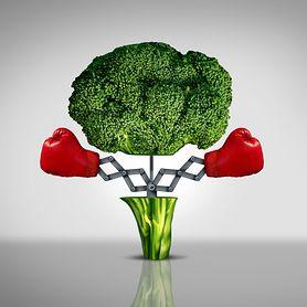 Żywienie w chorobie nowotworowej – fakty i mity