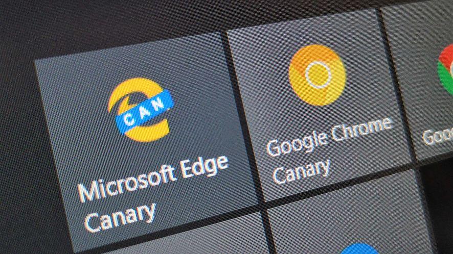 Chrome i Edge pozwalają blokować powiadomienia ze stron, fot. Oskar Ziomek