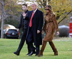Donald Trump wpadł w furię. 22-latek udawał krewnego, okradł rodzinę