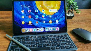 TEST Huawei MatePad 11: Czy tablet z Harmony OS może być komputerem? - Huawei MatePad 11