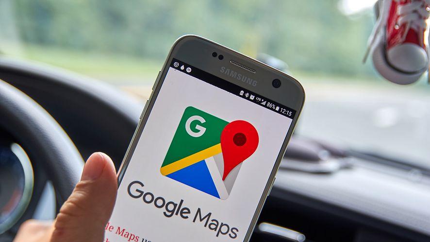 Mapy Google zyskują funkcję udostępniania wydarzeń (depositphotos)