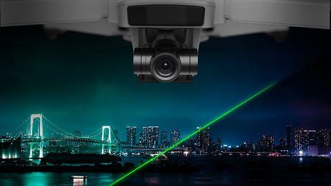Szukasz prezentu? Rusza sprzedaż drona Hubsan Zino 2, taniej konkurencji dla DJI Mavic