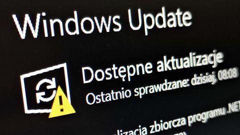 Windows 10: nowa aktualizacja powinna pomóc w instalacji innych
