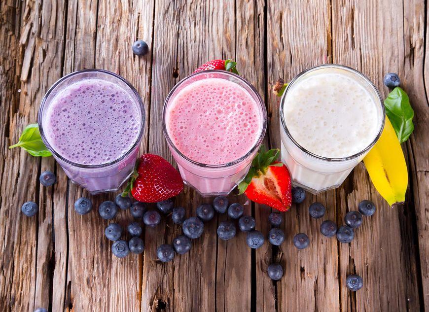 Wegetarianie nie są narażeni na niedobory protein