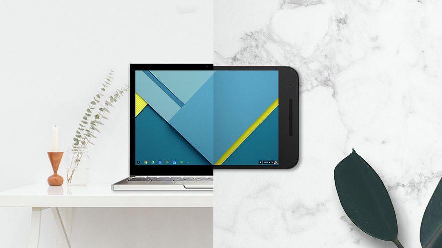 Progresywny Chrome Remote Desktop ma nas odciągnąć od Chrome Web Store