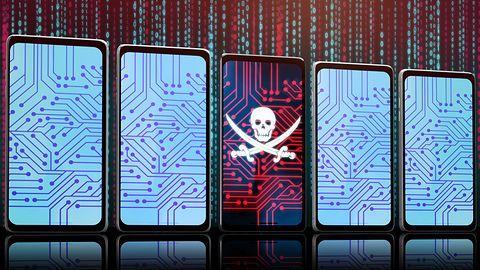 Miliony zagrożonych smartfonów. Qualcomm z luką bezpieczeństwa w procesorach