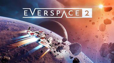 Everspace 2 nareszcie we wczesnym dostępie. Do premiery jeszcze sporo czasu, ale już jest kosmicznie!