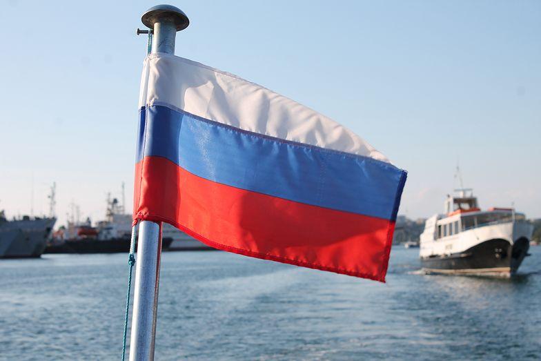 Dostrzegł Rosjan na polskiej części Bałtyku. Jest reakcja Sił Zbrojnych RP