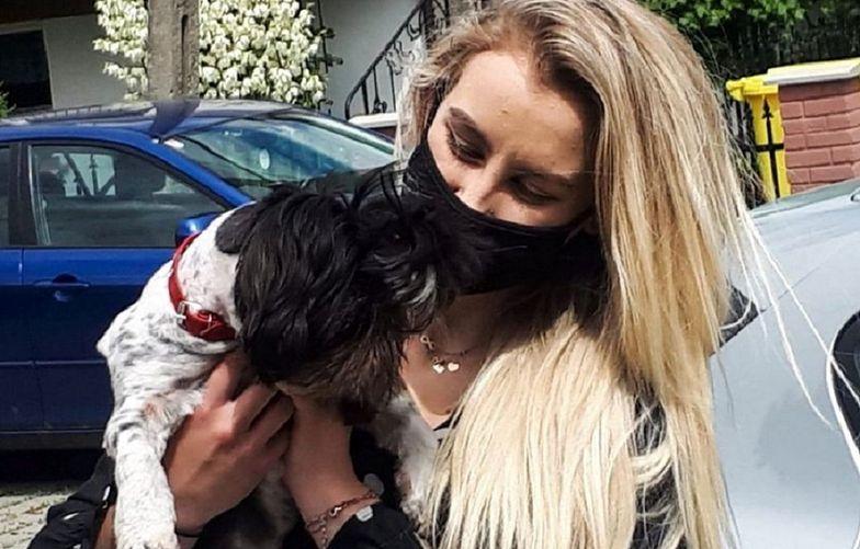Pies uratował Polakom życie. Nigdy wcześniej się tak nie zachowywał