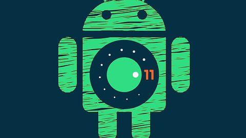 3 funkcje Androida 11, które mogą nie trafić na twój telefon