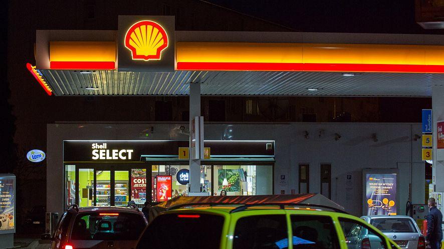 Wykradziono dane osobowe klientów Shella /fot. GettyImages