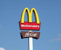 Wielkie zmiany w McDonald's. To koniec pewnej epoki