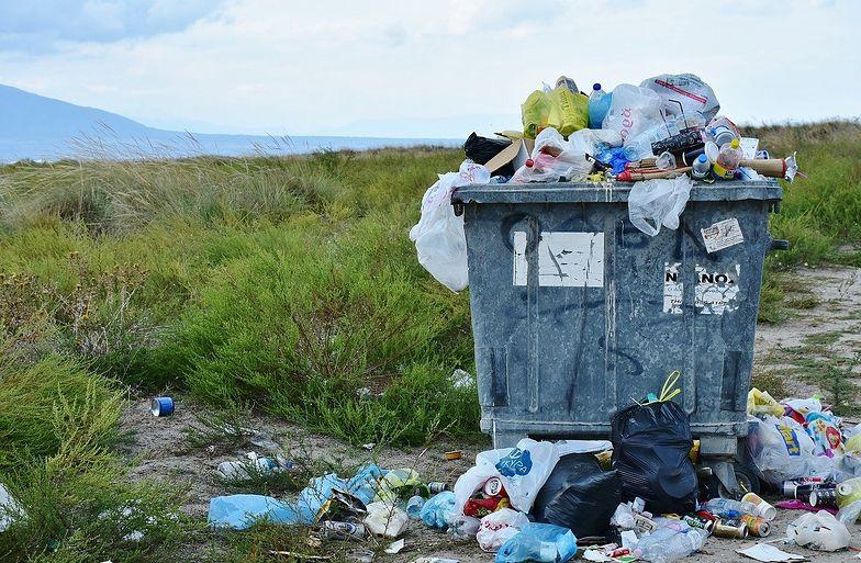 Nie radzimy sobie z odpadami. Raport NIK podaje miażdżące fakty