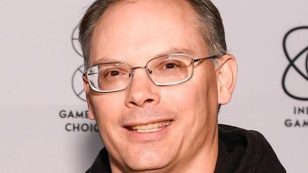 Tim Sweeney na GDCA 2017