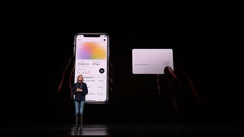 Apple Card oficjalnie. Darmowa wirtualna karta kredytowa