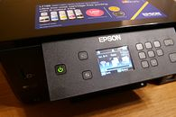 Epson EcoTank L7160 — rzut okiem na domowy kombajn