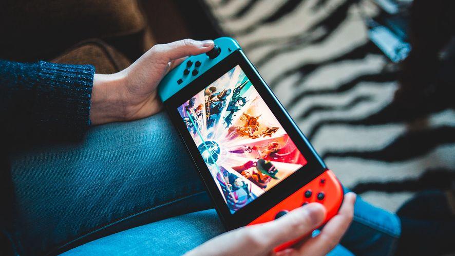 Nintendo Switch z ekranem OLED. Oto, dlaczego to ważna zmiana