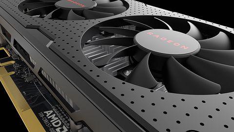 AMD Radeon RX 640, czyli troszkę odgrzewania w niskim segmencie