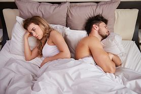 Zaburzenia erekcji - przyczyny, leczenie, postawa partnerki