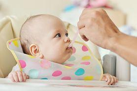 Co może jeść 6 miesięczne dziecko. Dieta 6 - miesięcznego dziecka